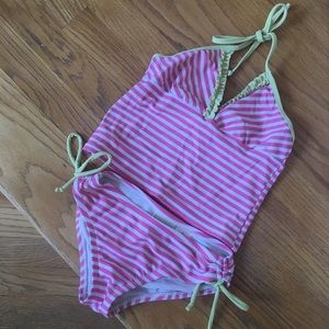 Other - Girls tankini; excellent used condition;
